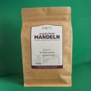 ingvi Mandeln angekeimt, Rohkostqualität, Bio 500g