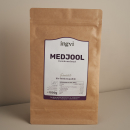 ingvi Medjool Datteln Premium, Rohkostqualität Bio