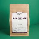 ingvi Paranüsse, Rohkostqualität, Bio, 500g