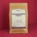 ingvi Kakaobohnen Criollo, Rohkostqualität, Bio, 500g