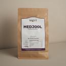 ingvi Medjool Datteln Class 1 Premium, Rohkostqualität Bio 500g